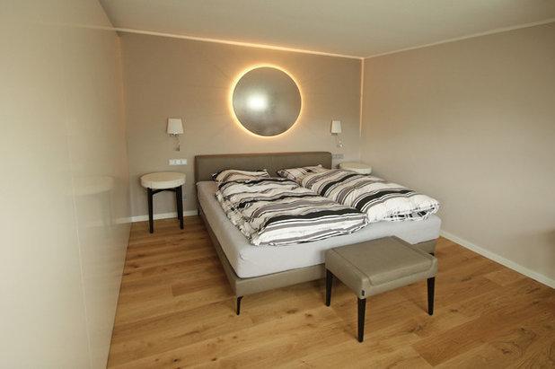 schlafzimmer gemütlich modern: umwerfende schlafzimmer die man nie ... - Schlafzimmer Modern Und Gemutlich