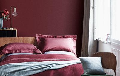 En direct de Maison&Objet : 7 tendances couleur pour 2019