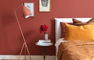 Trendfarbe Terrakotta: So können Sie sich damit einrichten