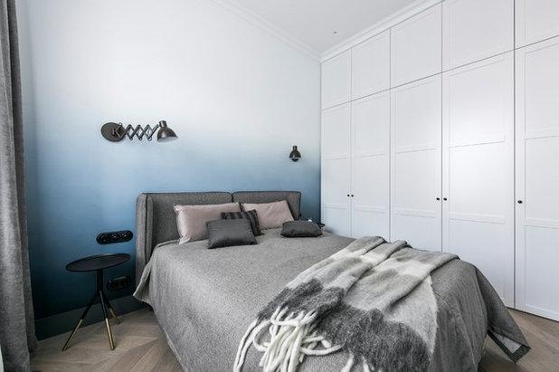 Skandinavisch Schlafzimmer by Baltic Design Shop