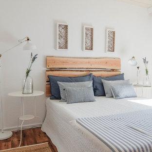 Chambre scandinave Brême : Photos et idées déco de chambres