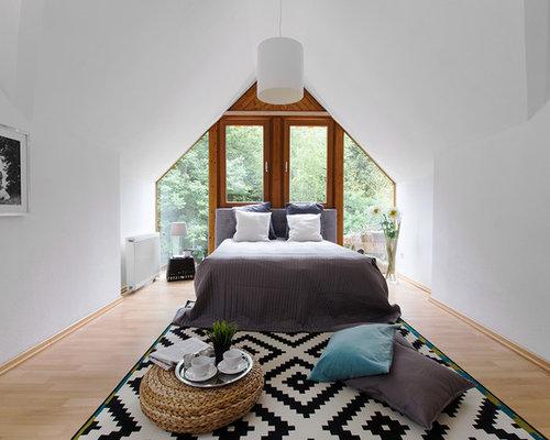 Skandinavische Schlafzimmer   Ideen, Design U0026 Bilder, Wohnzimmer Design