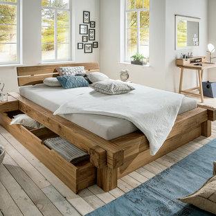Grande camera da letto Stoccarda - Foto e Idee per Arredare