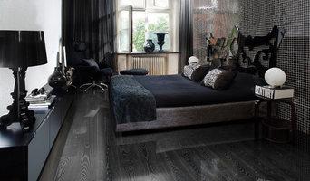 Shine Collection - Esche Black Silver