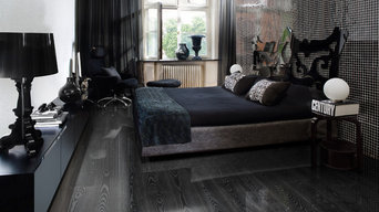 Shine Collection - Esche Black Silver