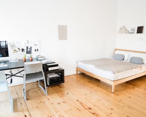 Schlafzimmer Skandinavisch Einrichten Skandinavisches Design Fr ... Schlafzimmer Skandinavisch