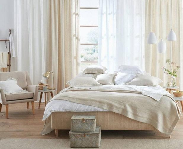 Schlafzimmer by KAZUZU Professional Interiors