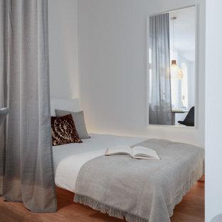 Nordisches Schlafzimmer in Berlin