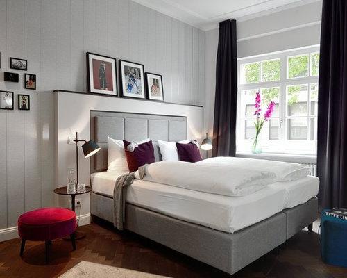 schlafzimmer - ideen, design & bilder - Ideen Fr Schlafzimmer