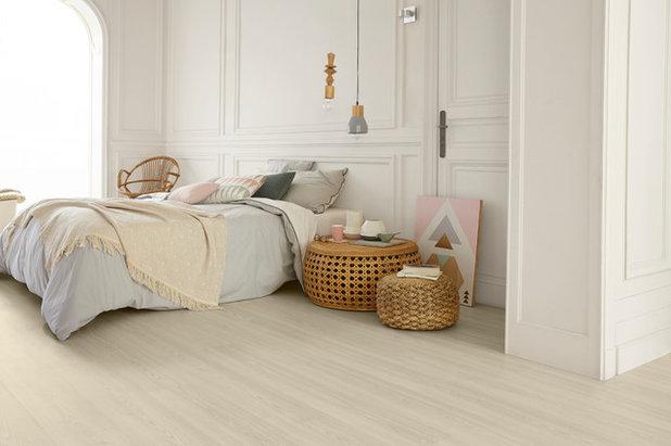 Skandinavisch Schlafzimmer by Tarkett - Bodenbeläge für jeden Raum