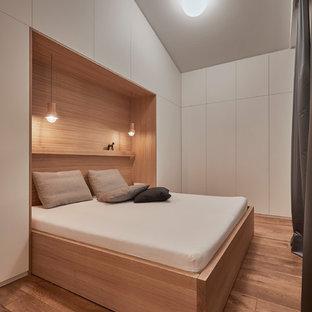 Camera da letto moderna Stoccarda - Foto e Idee per Arredare