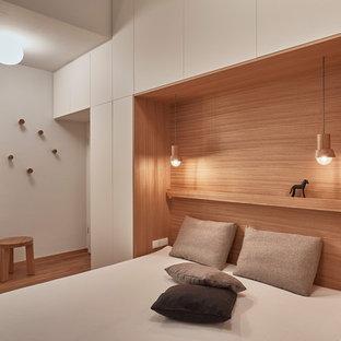 Chambre moderne Stuttgart : Photos et idées déco de chambres
