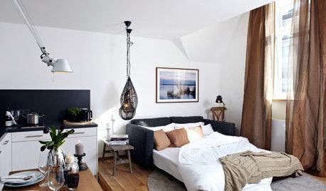 Gästebett – 8 Lösungen als Schlafmöglichkeit für Ihre Gäste