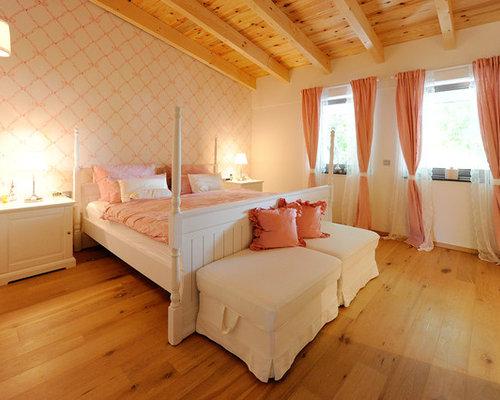 download schlafzimmer moderner landhausstil | vitaplaza, Schlafzimmer ideen