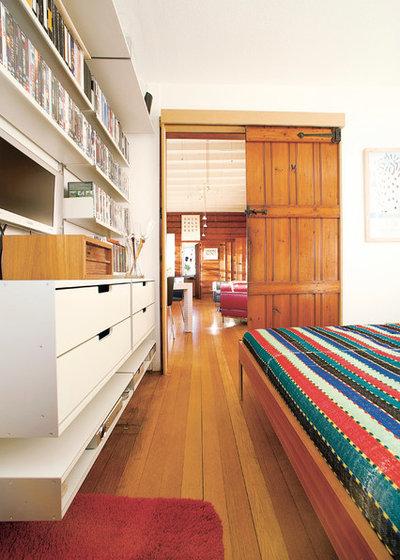 Contemporáneo Dormitorio by Vitsœ GmbH