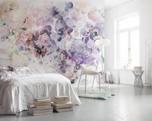 Camera da letto shabby-chic style Monaco di Baviera - Foto e Idee ...