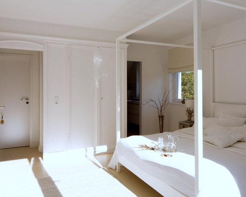 Maritime Schlafzimmer Design-ideen & Bilder | Houzz Schlafzimmer Deko Maritim