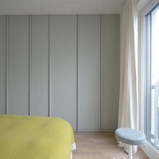 Modernes Schlafzimmer in Frankfurt am Main