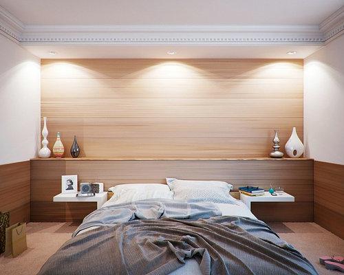 asiatische schlafzimmer - ideen, design & bilder - Schlafzimmer Design