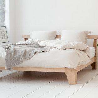 Camera da letto moderna Essen - Foto e Idee per Arredare