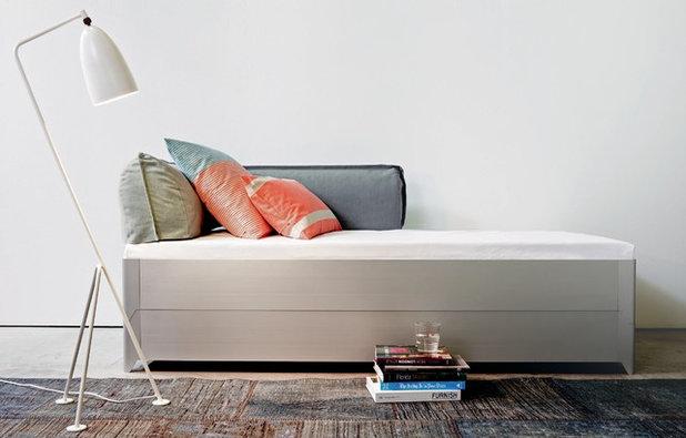 Modern Schlafzimmer by [more]