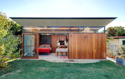 Modern Granny Flats: The Solution for Your Family's Needs?