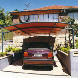 Carport Awning | Houzz