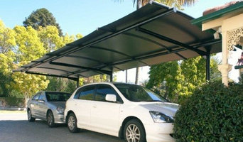 Carport Awnings