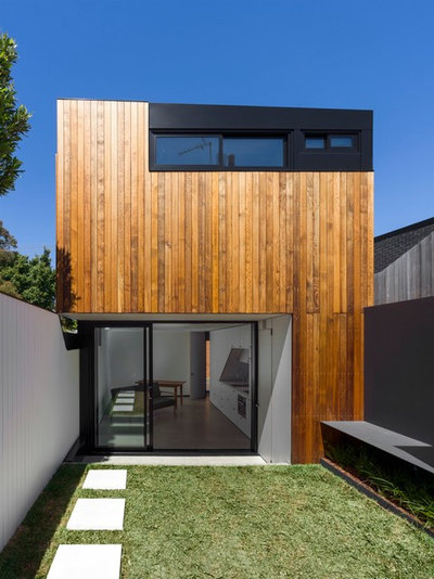 Contemporary Granny Flat or Shed by Pivot
