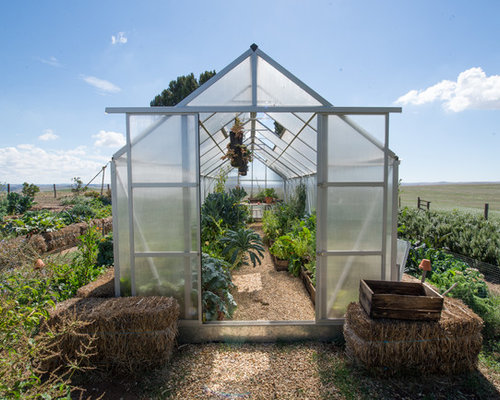 Houzz | Greenhouse Design Ideas & Remodel Pictures