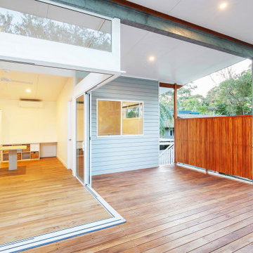 Narrabeen Project