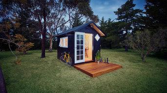 Tiny Homes Exhibitor: Nordic Huts