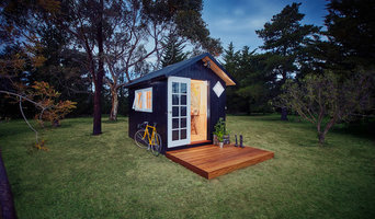 Tiny Homes Exhibitor: Nordic Huts