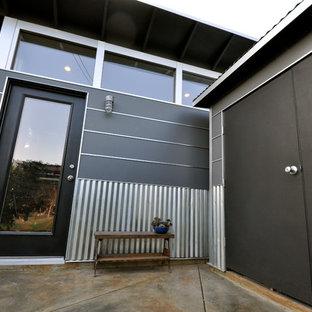 Garages et abris modernes : Photos et idées déco de garages et abris ...