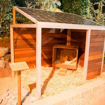 2013 San Diego Spring Garden Show