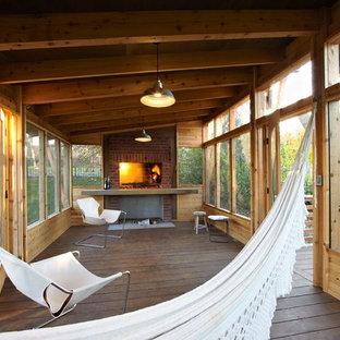 Idéer för att renovera ett rustikt gästhus