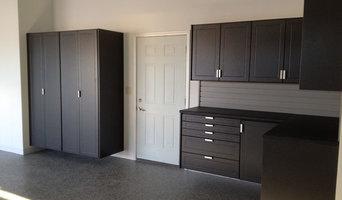 Absolute Garage - Garage Cabinets