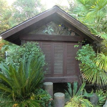 Alamo California - 'Balinese Environment'