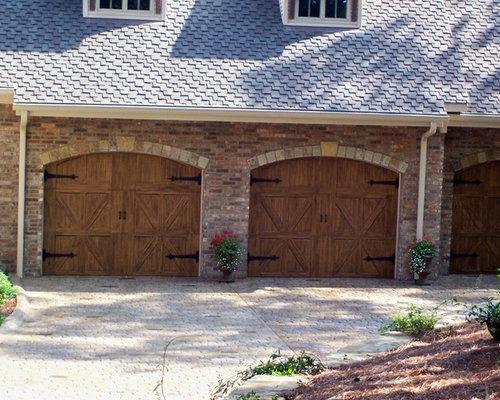 Foto e idee per garage e rimesse garage e rimesse little for Idee di garage staccate