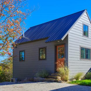 Freistehendes Modernes Gewächshaus in Portland Maine