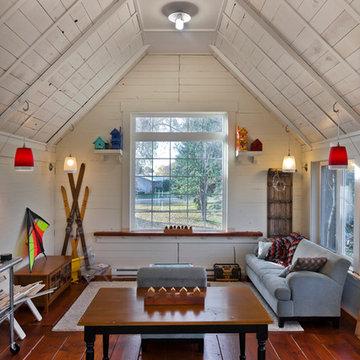 Art & Architecture Studio