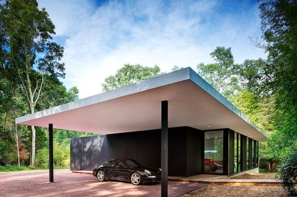 unter dach carport ideen f r den modernen unterschlupf f r ihr auto. Black Bedroom Furniture Sets. Home Design Ideas