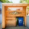 Houzz Call: How Do You Hide Your Trash?