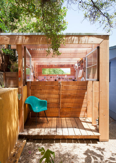 tour du monde 12 abris de jardin surprenants de tokyo stockholm. Black Bedroom Furniture Sets. Home Design Ideas