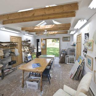 Painter Studio | Houzz