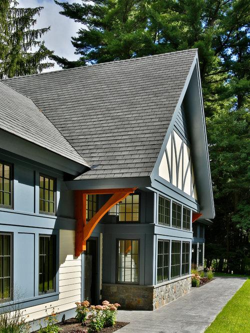 skandinavische garage und gartenhaus als arbeitsplatz. Black Bedroom Furniture Sets. Home Design Ideas