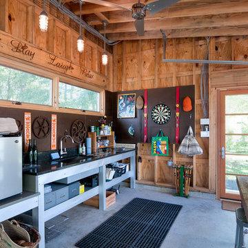 Barn/Garage/Pool/Studio. Marshall,Virginia