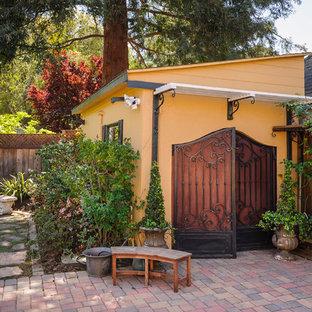 Inspiration for a mediterranean garden shed in San Francisco.