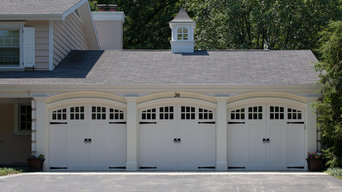 Before & After: Carriage House Design