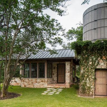 Belle Hill Residence